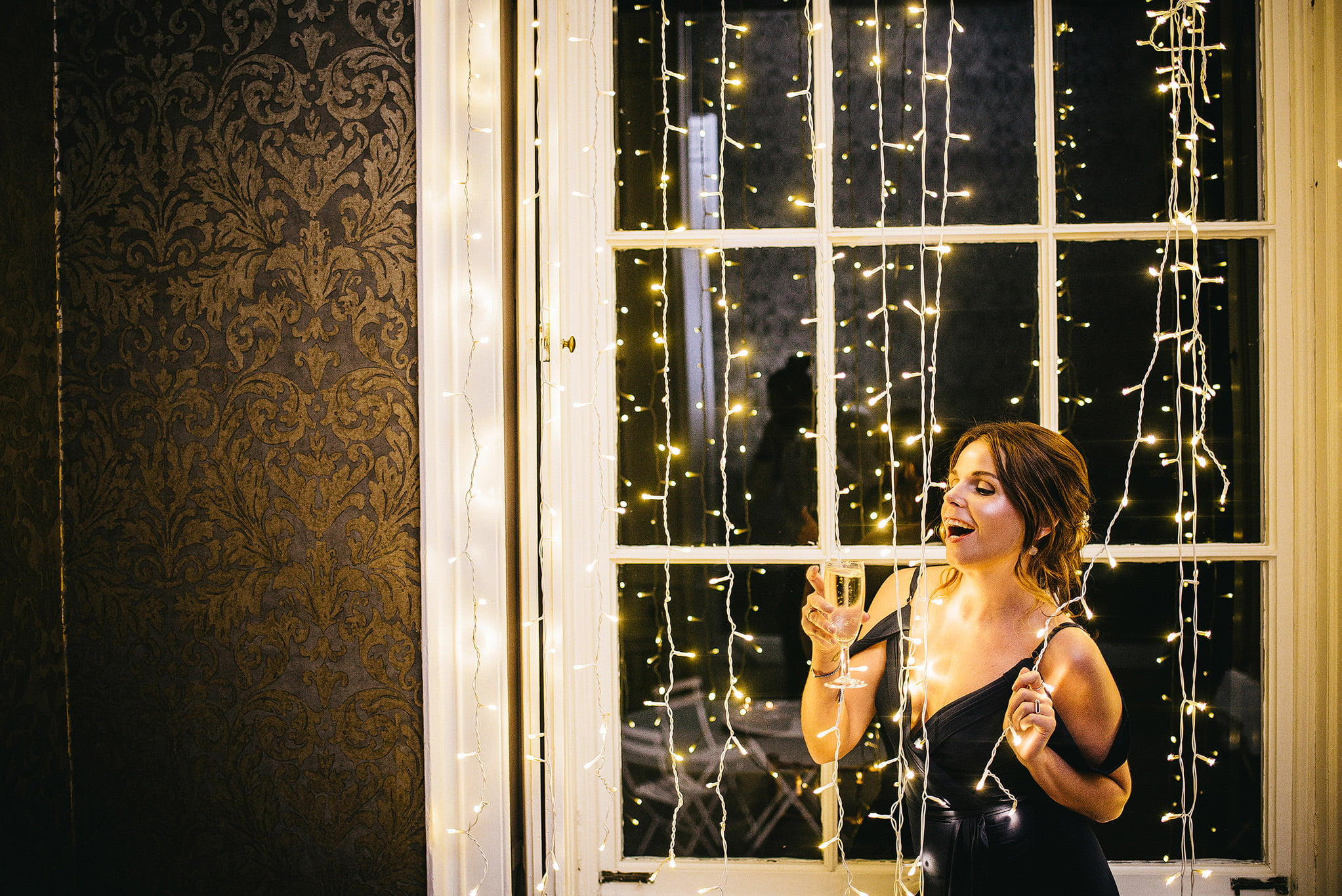 Creative, fun and relaxed Kent and Destination Wedding Photography