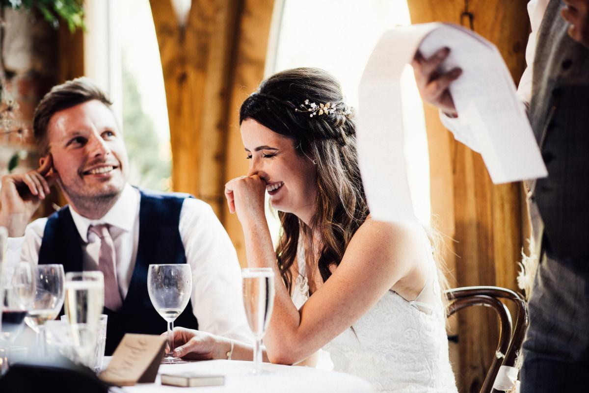 Shustoke barn wedding photography, creative and fun documentary photography.